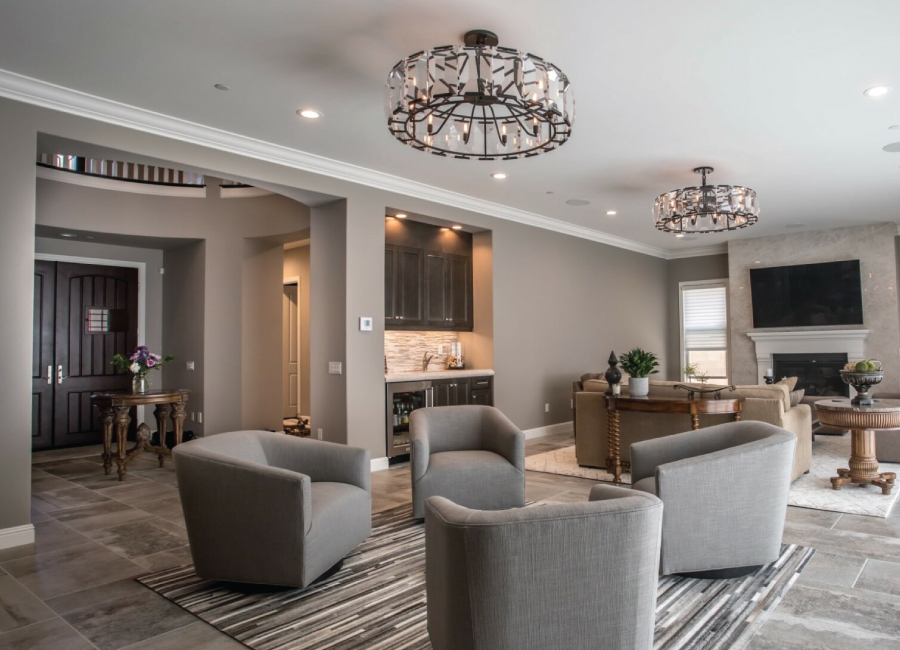 Apolo Painting & Decorating in Stouffville