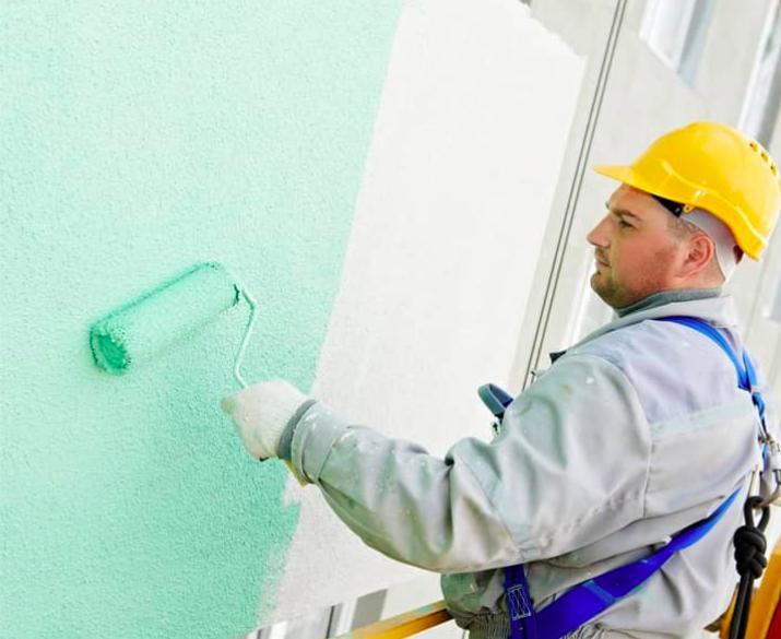 Painters Plus Professional Painters