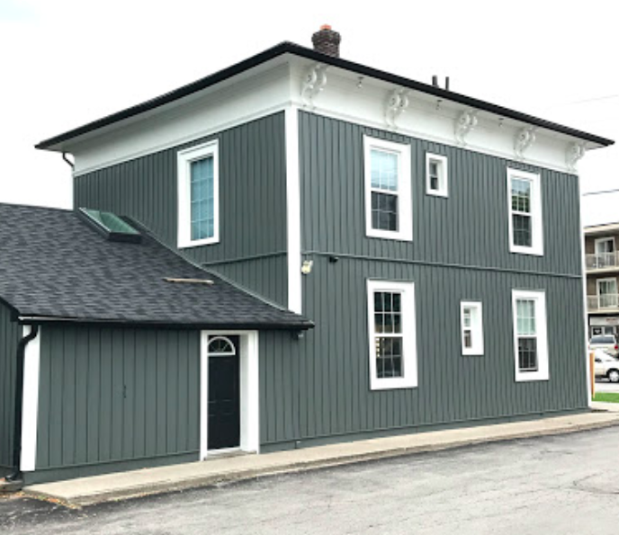 Harbor Painting Co in Stouffville