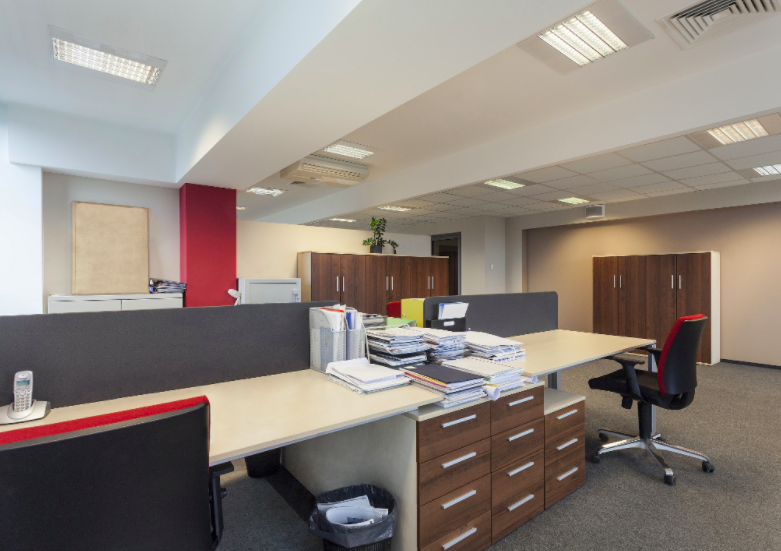 Clean Cut Painting & Contracting Office